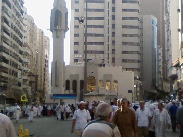 """Masjid """"Kucing"""" Buchori"""